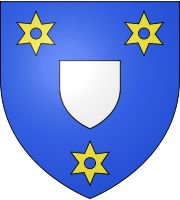 Blason Lanfroicourt